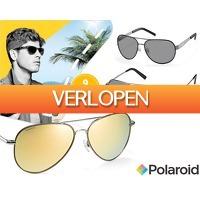 1Dayfly Extreme: Polaroid zonnebrillen