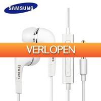 MyXLshop.nl: Samsung Oortjes EHS64 Headset Stereo