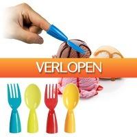 Gadgetsgift.nl: Finger spoons