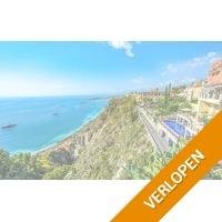 Bezoek het schitterende eiland Sicilie