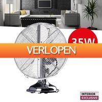 Wilpe.com - Home & Living: Interior Exclusive tafel ventilator