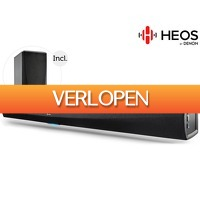 iBOOD.com: Heos by Denon 2.1 HomeCinema set