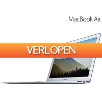 iBOOD Electronics: Apple MacBook Air (2017)