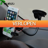 MyXLshop.nl: Universele Telefoonhouder Auto met Zuignap Roteerbaar