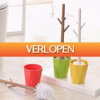 ClickToBuy.nl: Toilet B(r)oom
