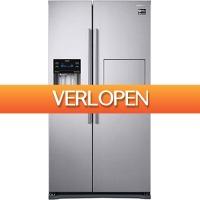 Bol.com: Amerikaanse koelkasten