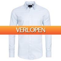 Brandeal.nl Casual: Di Selentino overhemd