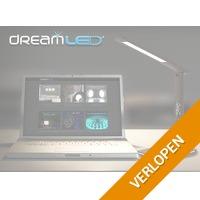 DreamLED Desk Leather Light