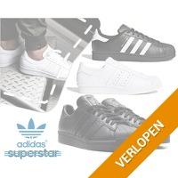Adidas Superstar en Superstar 80's sneakers