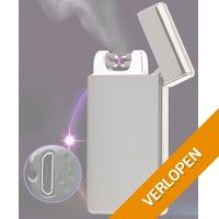 Oplaadbare Elektrische Plasma USB Aansteker Single Arc