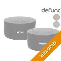 DeFunc Duo Bluetooth Speakerset