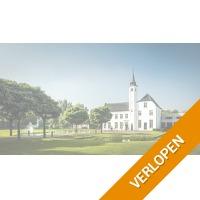 2 of 3 dagen luxe 4*-kasteelhotel in Noord-Brabant op ca. 8 km van Den Bosch