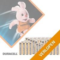Duracell Industrial Alkaline Batterijen