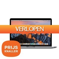 Centralpoint: Apple MacBook Pro 13 (2017)