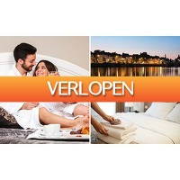 SocialDeal.nl 2: 2 overnachtingen in Valkenburg