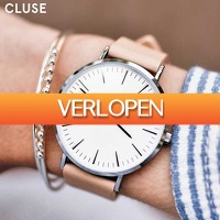 Dailywatchclub.nl: Cluse CL18231 horloge