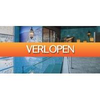 D-deals.nl: Verblijf nabij Amsterdam incl. entree wellnessresort SpaWeesp