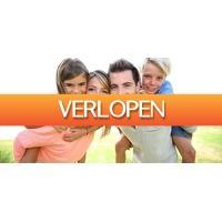 D-deals.nl: 4*-hotel in Noord-Brabant incl. entree Efteling