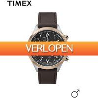 Dailywatchclub.nl: Timex Special Intelligent horloge