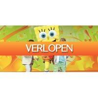 D-deals.nl: 2 dagen Movie Park Germany incl. 4*-hotel bij Dsseldorf