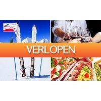 SocialDeal.nl 2: Skiplezier + all-you-can-eat + drink bij Bottrop
