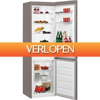 EP.nl: Whirlpool BLF 8122 OX Koel-vriescombinatie