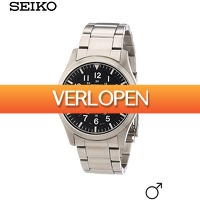 Dailywatchclub.nl: Seiko 5 SNZG13K1 horloge