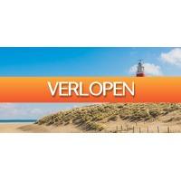 D-deals.nl: Luxe suite op Texel bij de kust