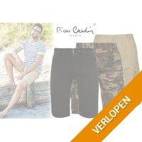 Pierre Cardin korte broeken