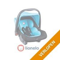 Veiling: Lionelo Noa Plus draagbare autostoel