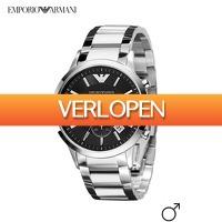 Dailywatchclub.nl: Emporio Armani AR2434 horloge