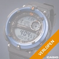 Casio Chronograph SGW-600H-2AER
