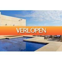 Gogetaway.nl: Uniek hotel met zwembad Barcelona