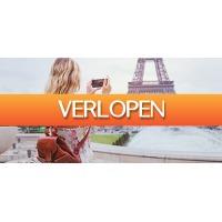 D-deals.nl: Verblijf in wereldstad Parijs
