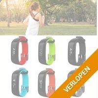 Veiling: Smart Watch Healthy