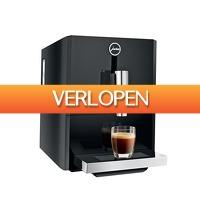 EP.nl: Jura A1 Piano Black Espressomachine