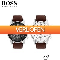 Dailywatchclub.nl: Hugo Boss HB1513494