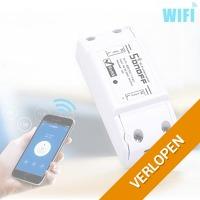 Smart Home WiFi switch