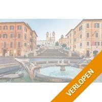 Ontdek de historische stad Rome