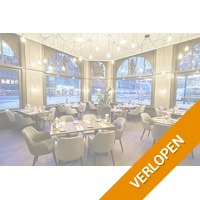 3 dagen 4*-hotel in hartje Maastricht