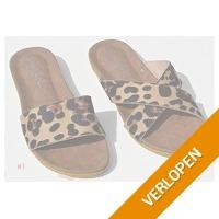 Mrchlabel Jane slippers