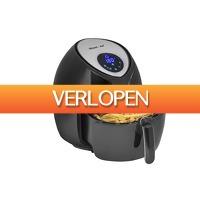 EP.nl: Montana MF-299 XL Master Fryer Ceramic Heteluchtfriteuse