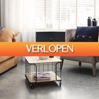 HomeHaves.com: Moderne salontafel