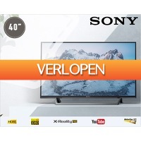 1DayFly: Sony Bravia 40 inch Full HD Smart TV