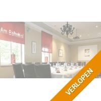 3-daags Heerlijk Bentheim arrangement