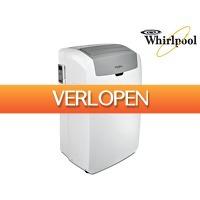 iBOOD.com: Whirlpool mobiele airconditioner