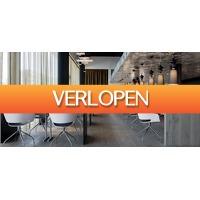 D-deals.nl: 4*-designhotel in shopstad Genk