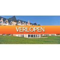 D-deals.nl: 4*-resort in Normandie