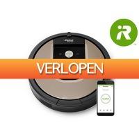 iBOOD.com: iRobot Roomba 966