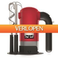 EP.nl: Kenwood HMX750RD kMix handmixer